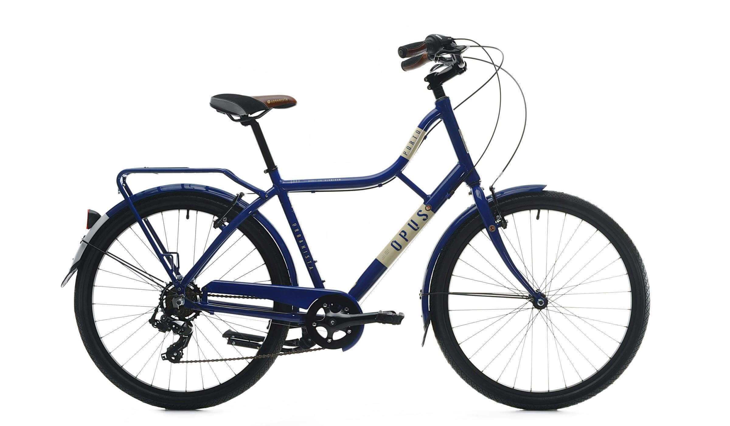 Raleigh (Homme)